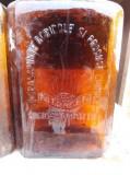Sticla veche interbelica