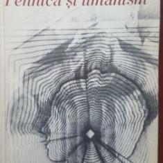 Tehnica si umanism-Marin Radoi