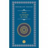 Jocul cu margele de sticla - Hermann Hesse