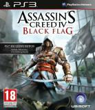 Joc PS3 Assassin's Creed IV: Black Flag