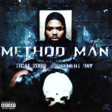 Method Man Tical 2000Judgement Day (cd)