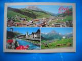 HOPCT 47834  LECH ARLBERG/VORALBERG AUSTRIA  -CIRCULATA