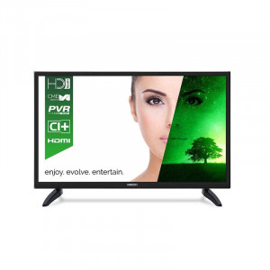 Televizor Horizon LED 32 HL7320H 81cm HD Ready Black