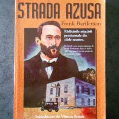 FRANK BARTLEMAN - STRADA AZUSA