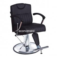 Scaun Profesional Frizerie Coafor Reglabil Dotari Salon Romy 3163