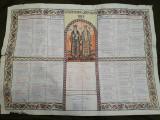 Calendar crestin ortodox 1977 Episcopia Oradea