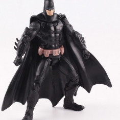 Figurina BATMAN ARKHAM 18cm, batman incheieturi mobile, figurine Marvel Avengers