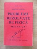 PROBLEME REZOLVATE DE FIZICA MECANICA-ANATOLIE HRISTEV-R5B