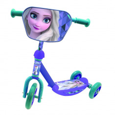 Trotineta copii cu 3 roti Frozen 2