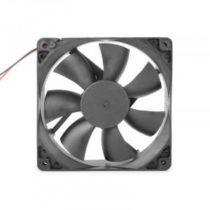 Cooler Ventilator 120 x 120 x 25mm Alimentare 12V 0.28A