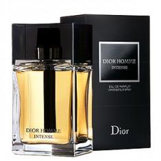 Christian Dior Dior Homme Intense EDP 50 ml pentru barbati