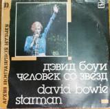Disc Vinyl Vinil  David Bowie -  Starman c60 26469 001, Melodia