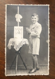 Fotografie veche datata 1941