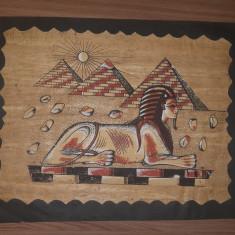 Papirus egiptean