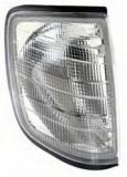 Lampa semnalizare fata Mercedes W124/Clasa E (Sedan/Coupe/Cabrio/Estate) 12.1984-06.1996 TYC partea stanga - BIT-5014199E