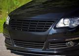 Grila sport tuning fara emblema VW Passat B6 3C NOU