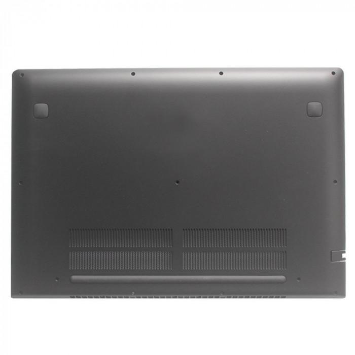 Carcasa inferioara bottom case Laptop, Lenovo, Ideapad 700-15isk, 700-15, 5CB0K85925