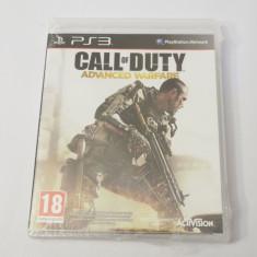 Joc SONY Playstation 3 PS3 - Call of Duty Advanced Warfare - sigilat