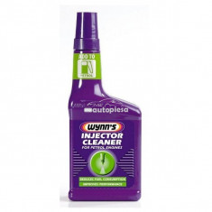 Aditiv curatare injectoare benzina WYNNS 325 ml W55964