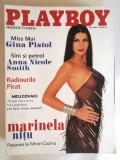 Cumpara ieftin REVISTA '' PLAYBOY '' MAI 2000 , MARINELA NITU