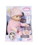 Papusa Baby Annabell - Bataile inimii 30 cm, Zapf
