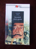 JURNALUL UNUI GENIU- SALVADOR DALI, r1b