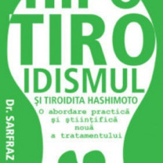 Hipotiroidismul și tiroidita Hashimoto