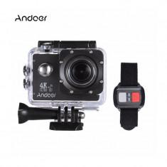 Camera Sport Andoer AN4000 4K 30fps 16MP WiFi