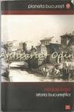Istoria Bucurestilor - Nicolae Iorga