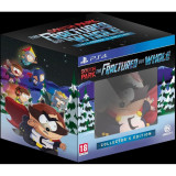 SOUTH PARK THE FRACTURED BUT WHOLE COLLECTORS EDITION - PS4