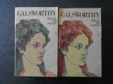 JOHN GALSWORTHY - SFARSIT DE CAPITOL 2 volume