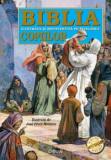 Cumpara ieftin Biblia ilustrata si repovestita pe intelesul copiilor/***
