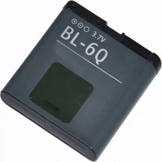 Acumulator Nokia 6700 CLASSIC BL-6Q folosit