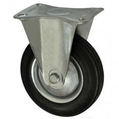 "Roata unidirectionala carucior, cu talpa de metal, rulment, 4"", 100/30-50, YTGT-00062"
