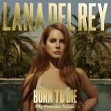 Lana Del Rey Born To Die Paradise Ed. (2cd)