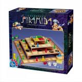 Cucereste Piramida - Joc de societate 3D, D-Toys