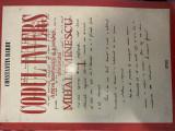 Codul invers. Arhiva innebunirii si a uciderii nihilistului Mihai Eminescu