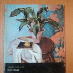 HENRI CATARGI - IULIAN MEREUTA 1970