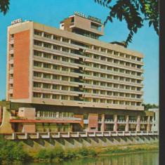 "CPI B 12138 ORADEA. HOTEL ""DACIA"", Circulata, Fotografie"