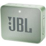 Boxa Portabila Go 2 Mint Verde, JBL