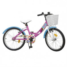 "Bicicleta 20"" Soy Luna, Toimsa"