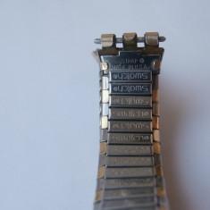 Bratara ceas swatch dama 12mm