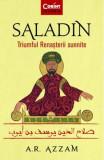 Saladin. Triumful Renasterii sunnite, Corint