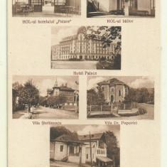 cp Govora - anii 1920