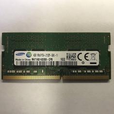 Memorie Ram 4GB DDR4 PC4-2133P Soddim Samsung M471A5143EB0-CPB