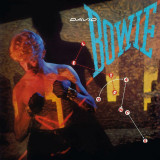 David Bowie Lets Dance 180g LP 2018 remastered (vinyl)