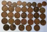 Lot 35 Monede Anglia, Europa