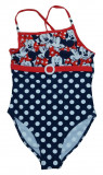 Costum de baie intreg Disney Minnie Mouse-Sun City OE1827B, Bleumarin
