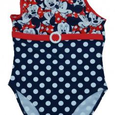 Costum de baie intreg Disney Minnie Mouse-Sun City OE1827B, Bleumarin