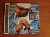 LL Cool J –G.O.A.T. feat James T.Smith-Greatest, CD